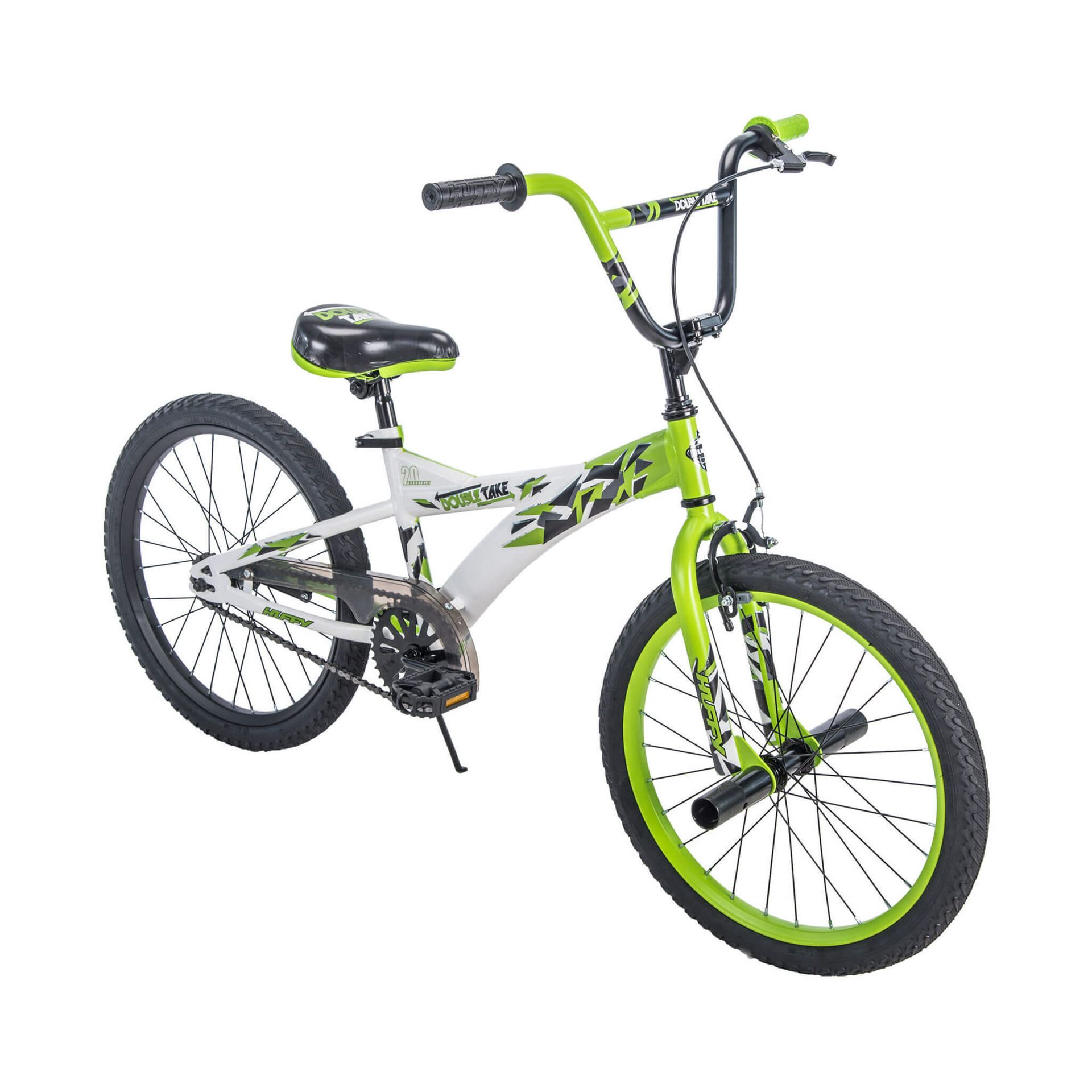 Huffy Double Take Boys 20� Bike by Huffy