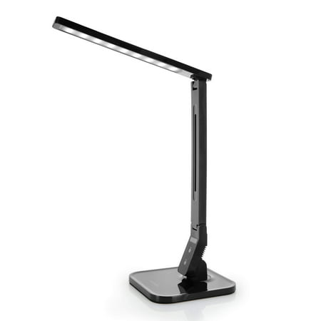 Eyb Projection Lamp - Tenergy 7W 530 Lumens Dimmable Eye Protection Foldable LED Desk Lamp