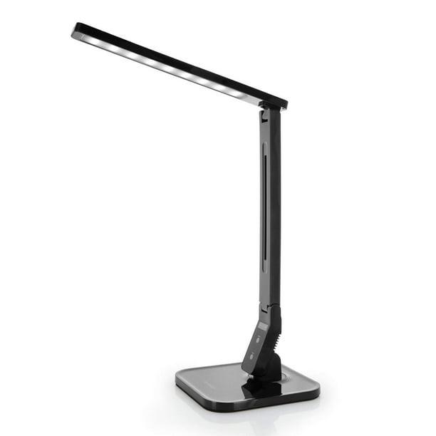Tenergy 7w 530 Lumens Dimmable Eye, Folding Desk Lamp Dimmable