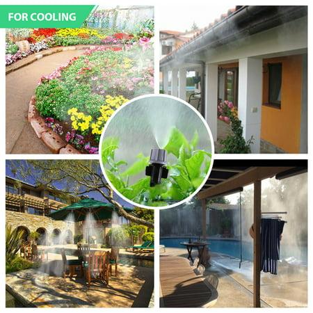 Home Garden Irrigation System 8