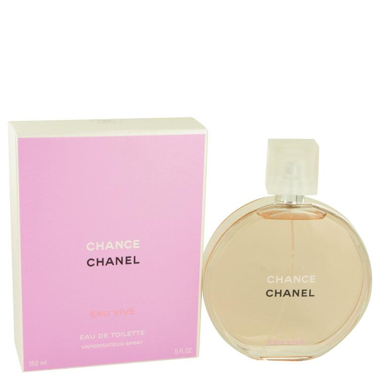 Chance Eau Vive by Chanel - Women - Eau De Toilette Spray...
