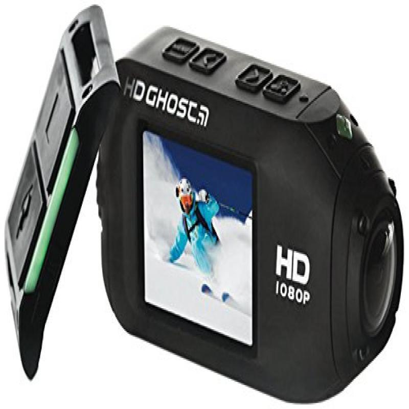 Drift HD Ghost Helmet Camera