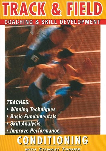 Track and Field: Conditioning With Stewart Togher by