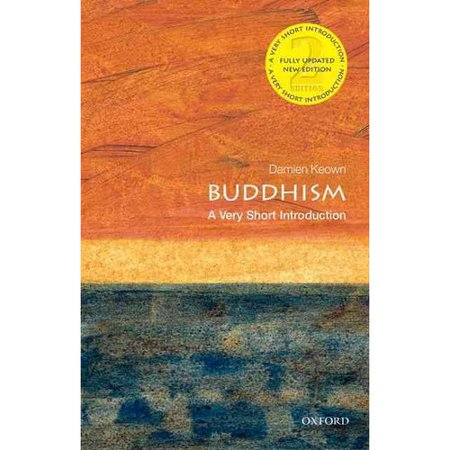 Buddhism: A Very Short Introduction by