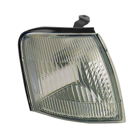 NEW RIGHT PARKING LIGHT FITS TOYOTA AVALON 1995 1996 1997 81610-07010 8161007010 TO2521145