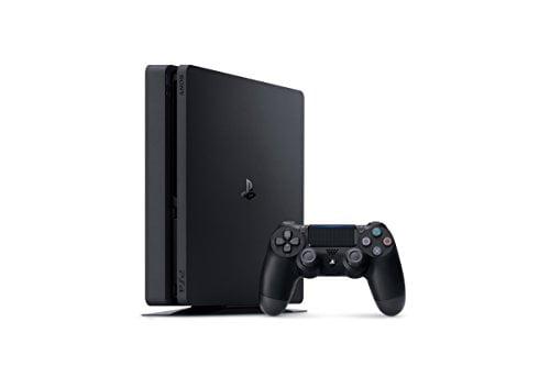 PlayStation 4 Console 1TB Slim Edition by Sony