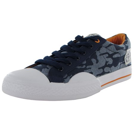 Lo Womens Classic Shoes - Vision Street Wear Womens Canvas Lo Skate Shoe