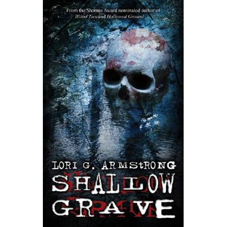 - Shallow Grave: Book Three in the PI Julie Collins series - eBook