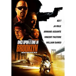 Once Upon a Time in Brooklyn (DVD)