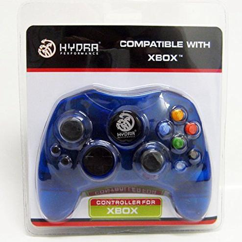 Xbox Controller (Blue Color) - Xbox