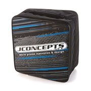 JCONCEPTS 2338 Universal Storage Bag Multi-Colored