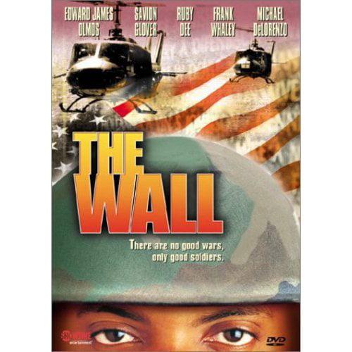 The Wall (Full Frame)