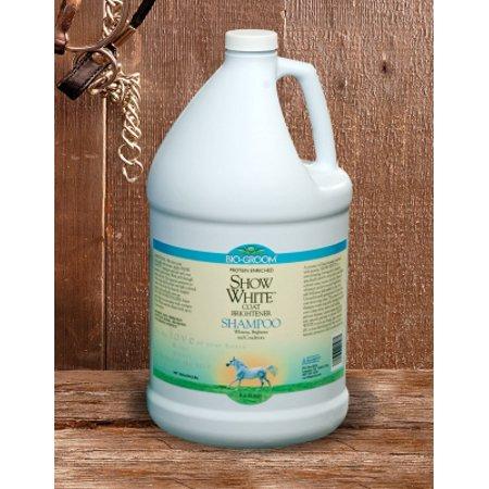 Bio Derm Laboratories  Inc  Show White Shampoo Gallon