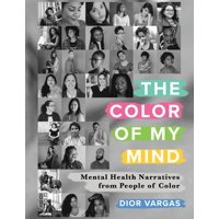 The Color of My Mind (Paperback)