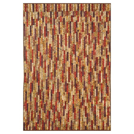 Image of Abacasa Atlas Vineyard Area Rug