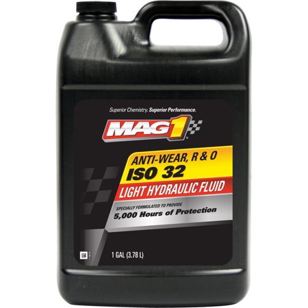 UPC 071621003268 - 00326 1G AW ISO32 HYDRAULC OIL per 4 EA