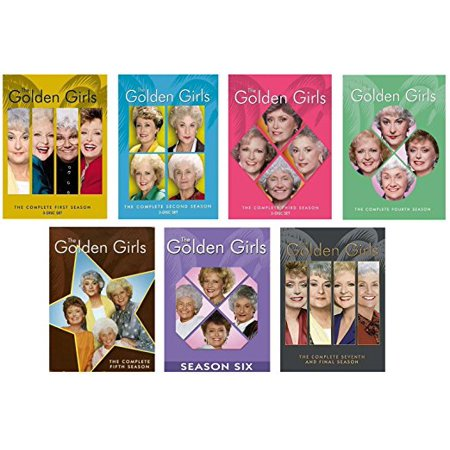 (The Golden Girls: The Complete Series)