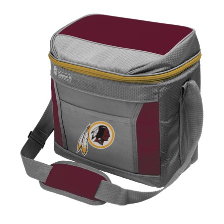 Rawlings NFL 16 Can Soft Sided Cooler, Washington Redskins