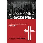 Unashamed of the Gospel