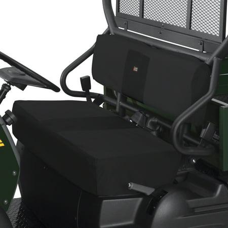 Classic Accessories 18-139-016003-00 UTV Bench Seat Cover - Black