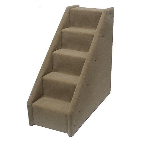 Beau Animal Stuff Bearu0027s Stairs Mini Value Line 5 Step Pet Stair