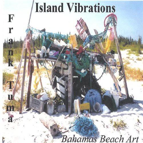 Frank Tuma - Island Vibrations [CD]