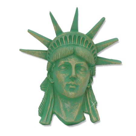 Statue of Liberty Magnet - Football Statue Of Liberty