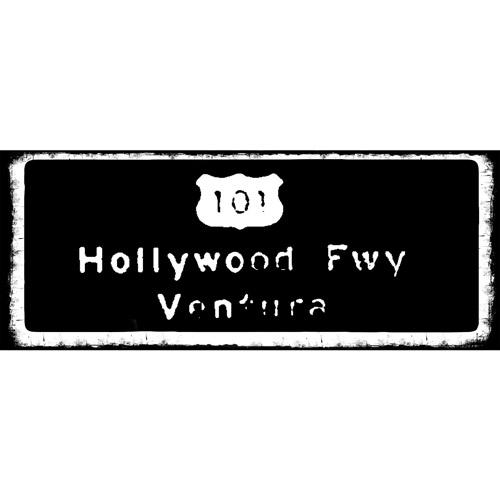 Hollywood Freeway I