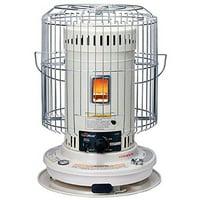 Sengoku HeatMate Indoor/Outdoor Portable Convection Kerosene Space Heater