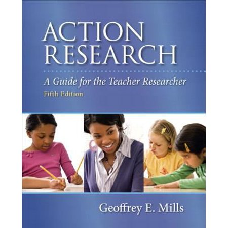 Action Research   Video Enhanced Pearson Etext Access Card  A Guide For The Teacher Researcher