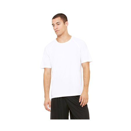 Alo Sport for Team Men's Performance T-Shirt, Style M1029