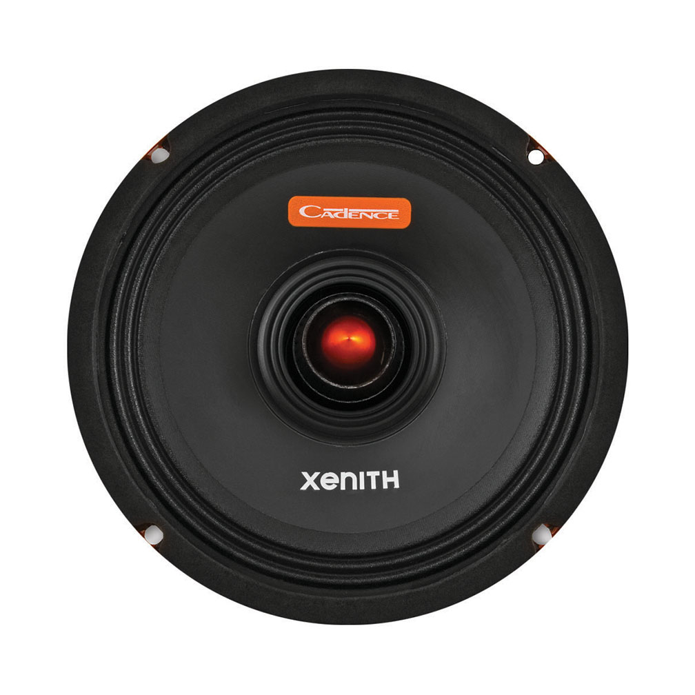 "Cadence XM88Vi 250W 8"" Xenith Series 8-Ohm Vocal Midrange Car Speaker"