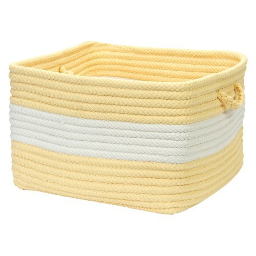 Rope Walk Storage Basket - available in 2 sizes