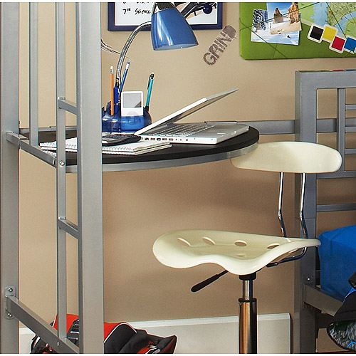 your zone loft collection desk