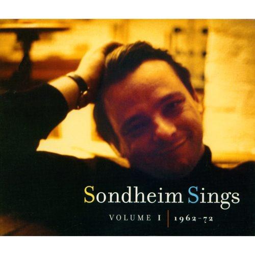 Sondheim Sings 1: 1962-72