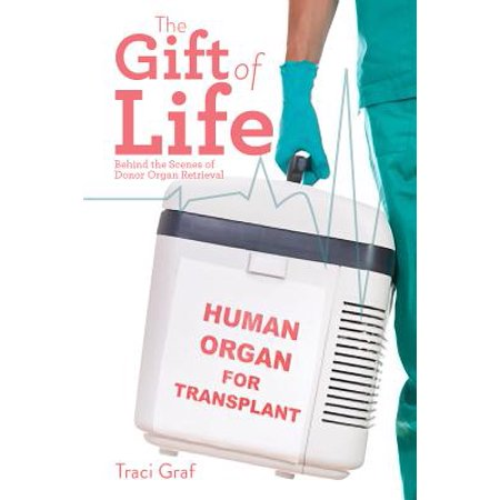 The Gift of Life : The Reality Behind Donor Organ Retrieval](Organ Donor Tattoo)