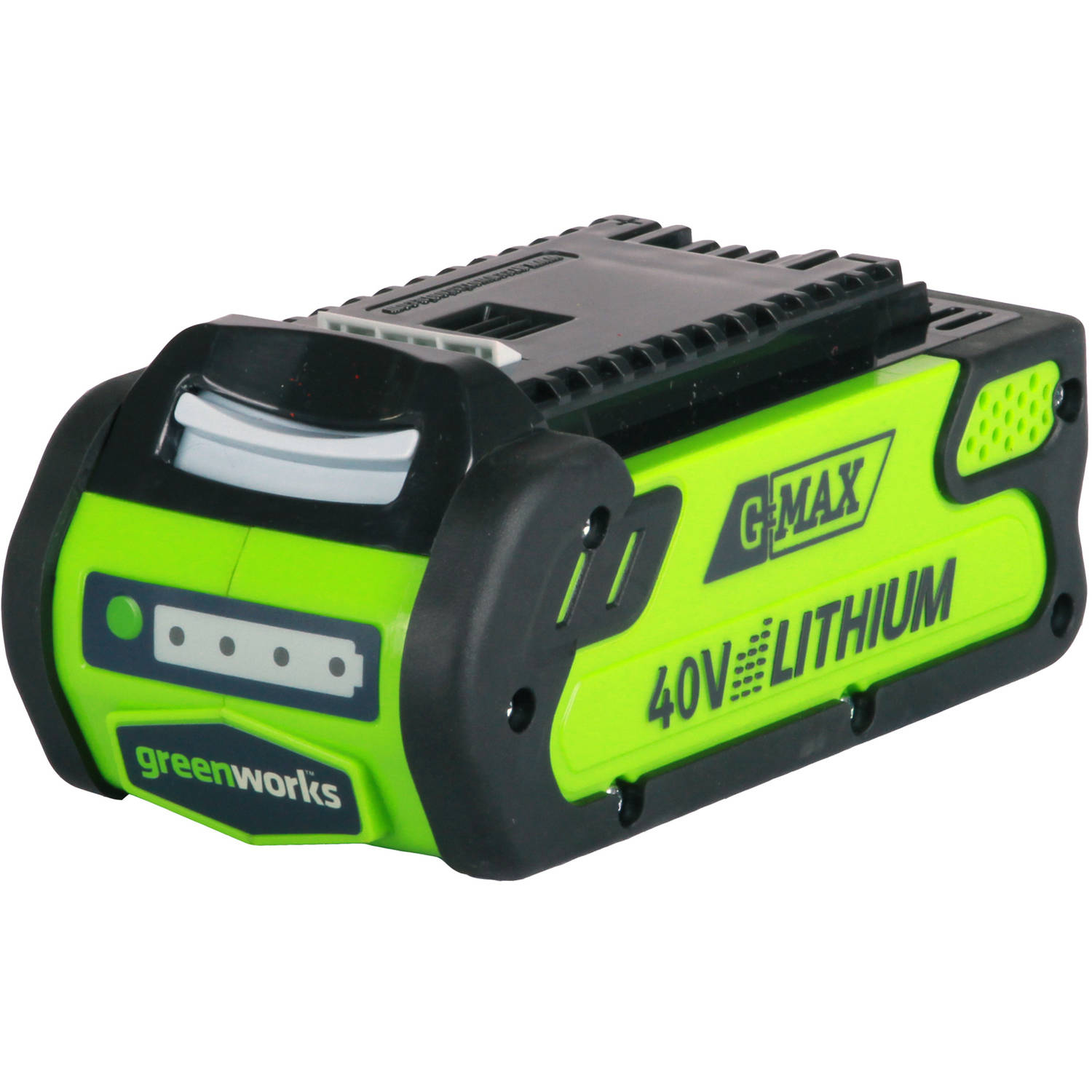 GreenWorks G-MAX 40-Volt 2AH Lithium-Ion Battery