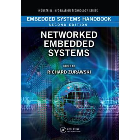 Embedded Systems Handbook -