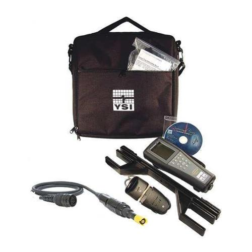 YSI PP Quatro-4 P PH Water Quality Meter Kit, 0 to 14 pH