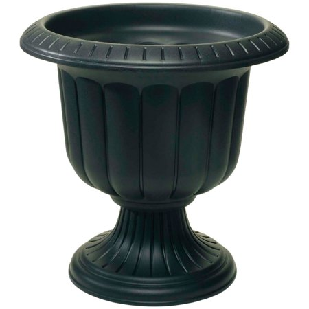 Novelty 38148 Classic Durable Urn with 2-Piece Construction, 14