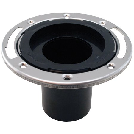 Stainless Steel Flange - 3