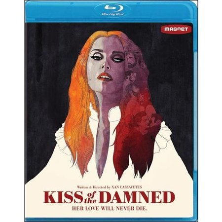 Kiss Of The Damned  Blu Ray   Widescreen