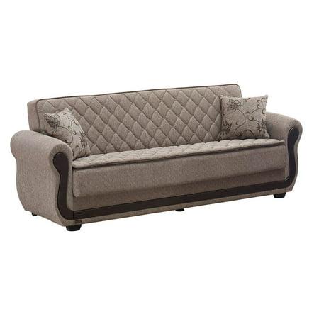 Empire Newark Convertible Sofa