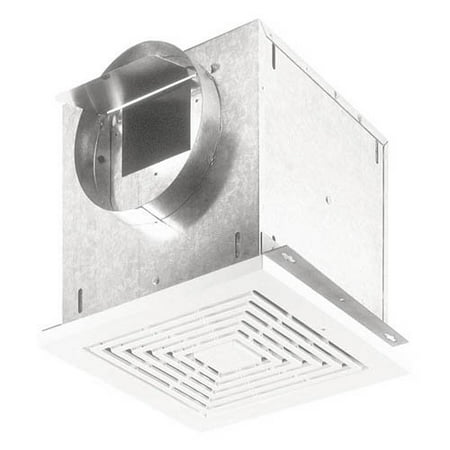 Bath Ventilation Fans - Broan-Nutone L200 High Capacity Ventilation Fan