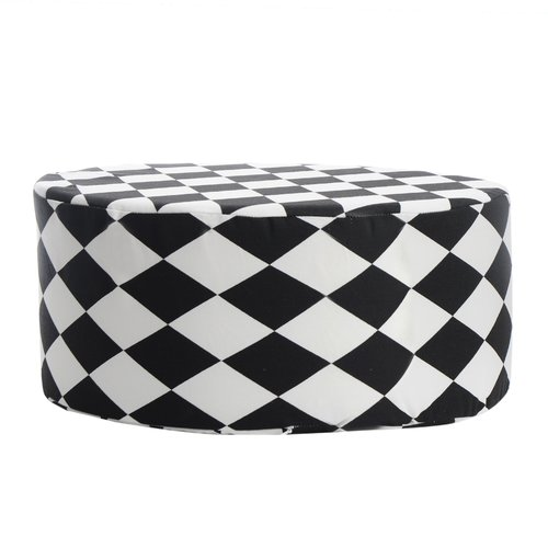 KidiComfort Rhombus Accent Stool