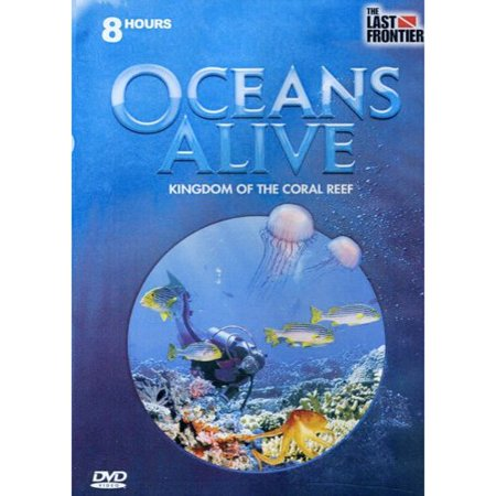 Oceans Alive: Kingdom Of The Coral Reef
