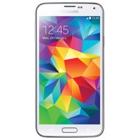 Samsung Galaxy S5 G900A 16GB Unlocked GSM Phone w/ 16MP Camera - Gold (Certified Refurbished)