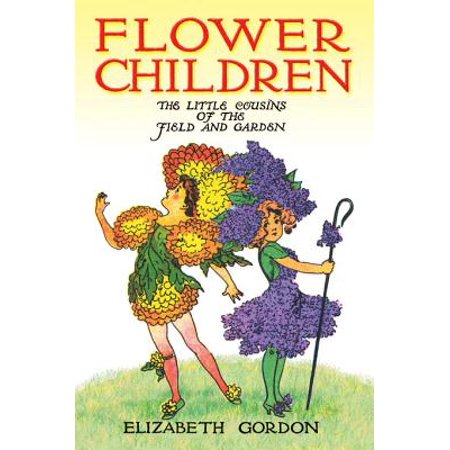 Flower Nursery Rhymes (Flower Children - eBook)