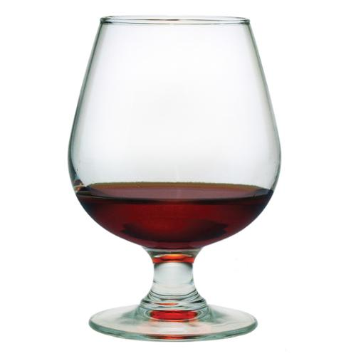 Susquehanna Glass 12-ounce Brandy Snifter Glasses (Set of 8) by Overstock