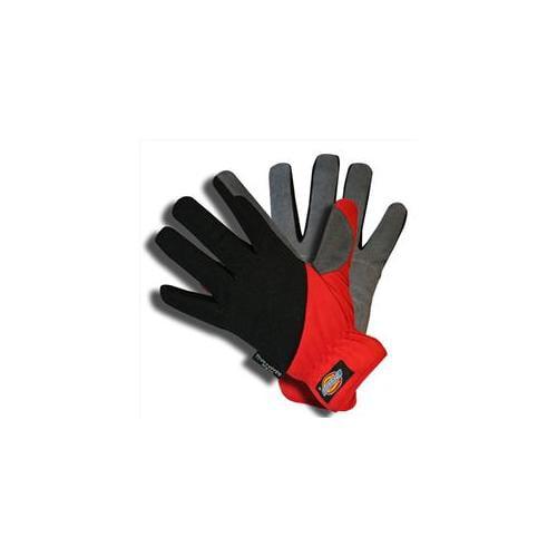 Dickies D77991 Large Tough Task Slip On Activity Glove
